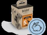 «Пробный сет» с кроликом