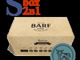 MEGA-BOX 2в1 «Недельное меню S 5-10 кг»  только говядина