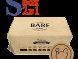 MEGA-BOX 2в1 «Недельное меню S 5-10 кг» говядина с индейкой