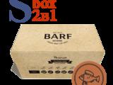 MEGA-BOX 2в1 «Недельное меню S 5-10 кг» говядина с рыбой