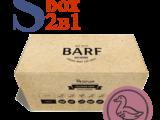 MEGA-BOX 2в1 «Недельное меню S 5-10 кг» говядина с уткой