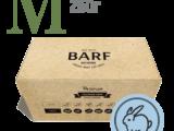 «Недельное меню M 10-20 кг» говядина с кроликом