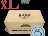«Недельное меню XXL 40-50 кг» говядина с кроликом