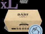 «Недельное меню XL 30-40 кг» говядина с кроликом