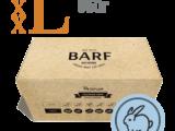«Недельное меню xxxL 50-60 кг» говядина с кроликом