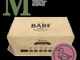 «Недельное меню M 10-20 кг» говядина с уткой